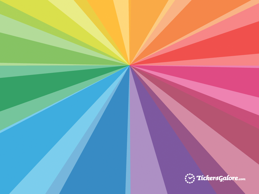 Free desktop wallpaper rainbow background graphic for Graphic wallpaper